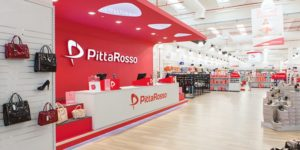 PITTAROSSO Centro Commerciale Rondinelle